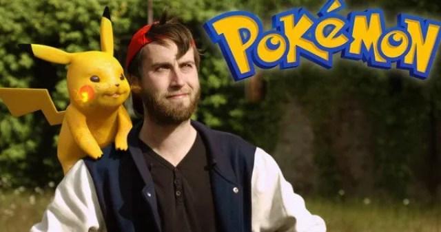 pokemon Movie Web