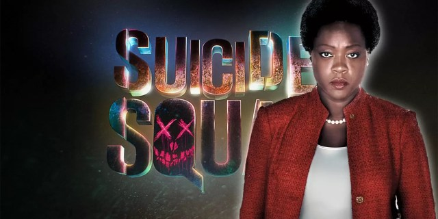 Viola-Davis-Suicide-Squad Screen Rant