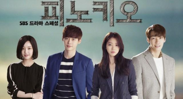 Pinocchio K-Drama 2014