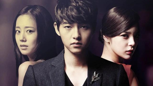The Innocent Man Korean Drama
