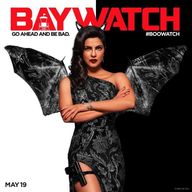 baywatch priyanka