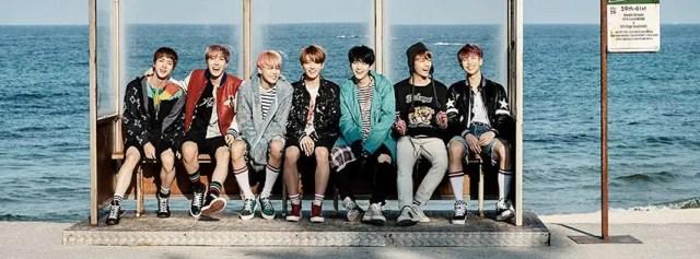 Source: BTS' Facebook Page
