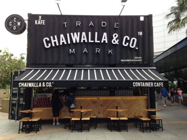 Chaiwalla & Co
