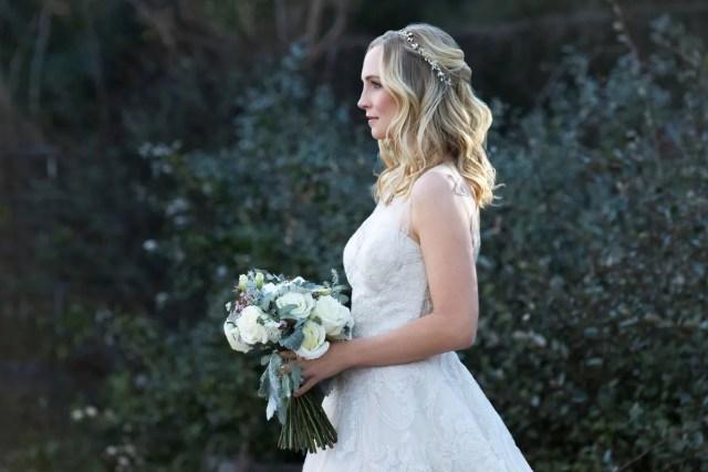 Steroline Wedding