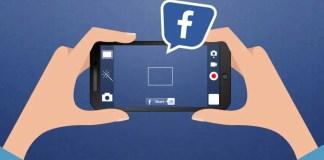 Facebook Original Shows