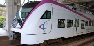 KLIA Express
