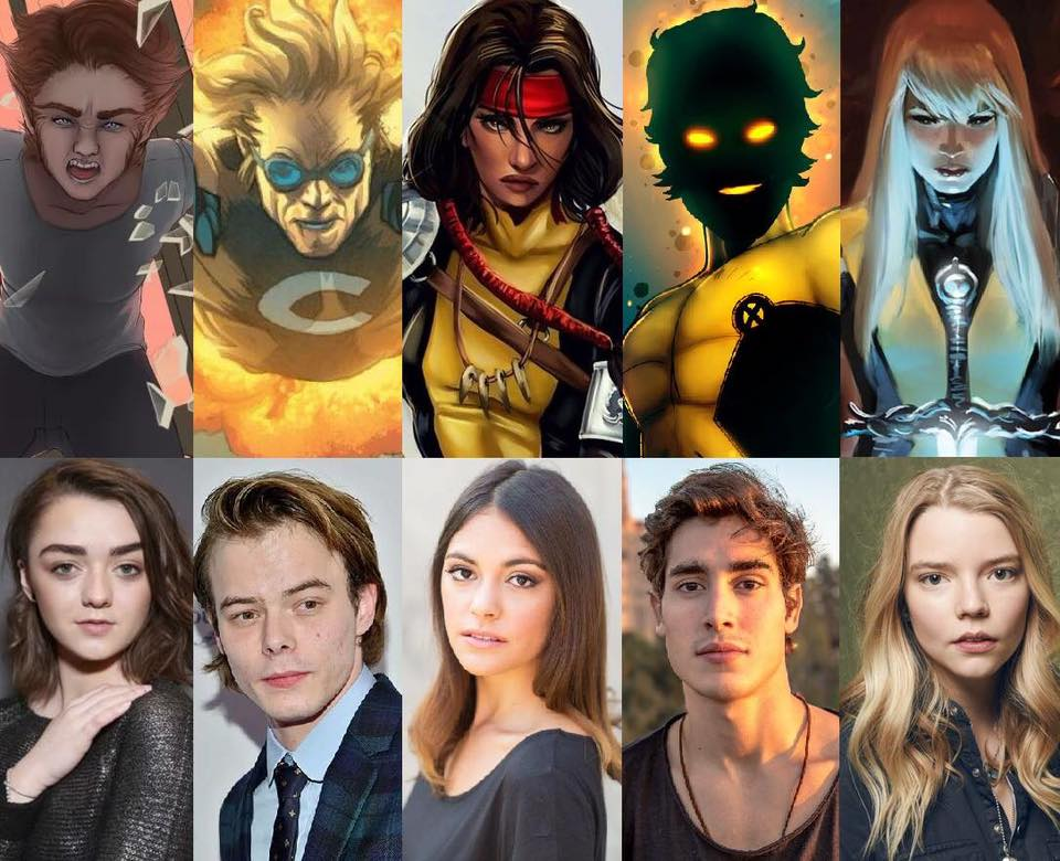 Image result for new mutants
