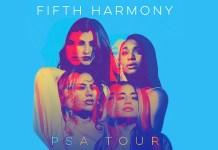 Fifth Harmony PSA