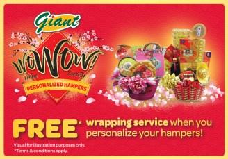hamper-wrap-service