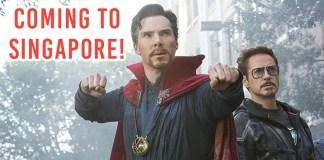 Robert Downey Jr. Benedict Cumberbatch