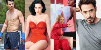 Celebrity Sex Confessions