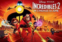 Incredibles 2 Contest
