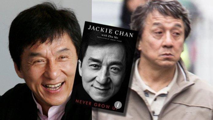 Jackie Chan Reveals 5 Shocking Details In New Memoir -7024