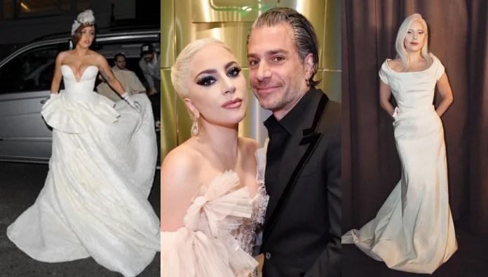 Lady Gaga Wedding.What Lady Gaga S Wedding To Fiance Christian Carino Is Going To Be Like