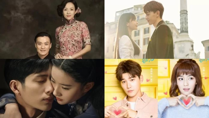 TV Series: 7 Exciting Chinese Dramas To Hit The Small Screen