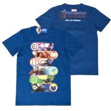 A4_Blue tshirt