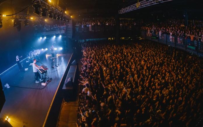 Concert Review: Honne Electrifies KL Live With Soft EDM