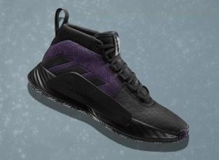 marvel-adidas-dame-5-black-panther
