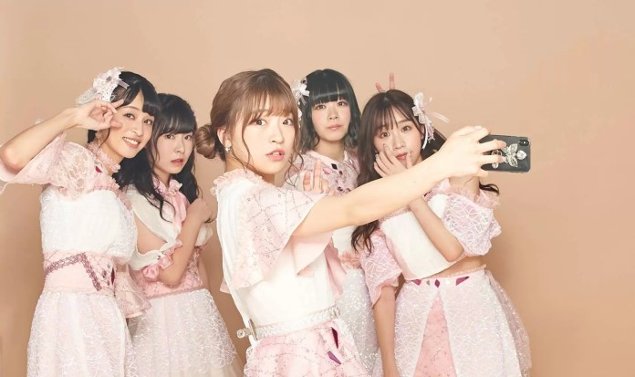 Japanese Idol Group Dear Kiss To Hold Their 1st Fan Meeting