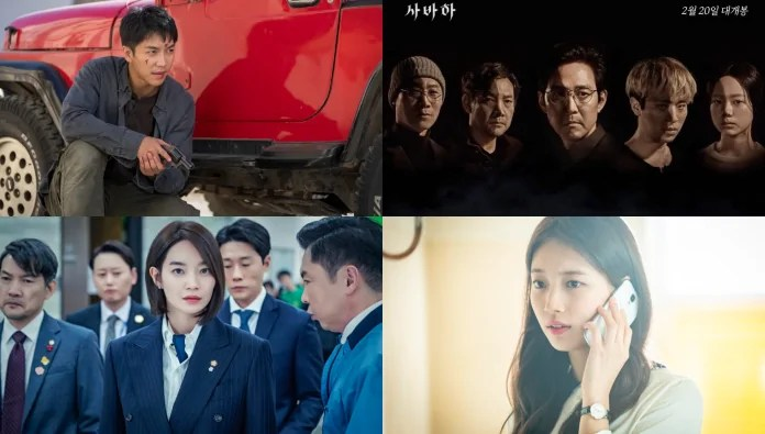 KDrama: 6 Brand New Original Korean Dramas To Watch On Netflix