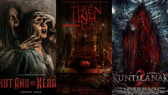 6 Asian Horror Movies That Will Keep You Awake At Night In 2019