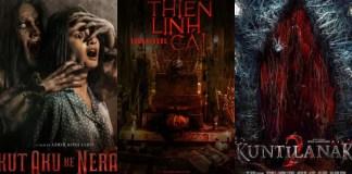Asian Horror Films