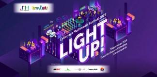 Cyberjaya Multimedia Festival