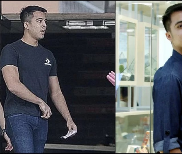 Aliff Aziz Charged In Singapore Court For  Theft Cases