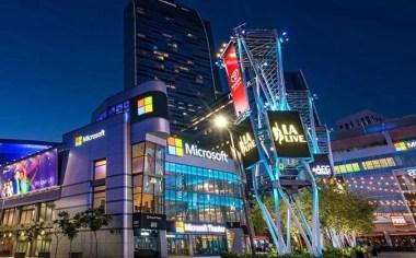 E3 GDC 2018 Microsoft Xbox id@xbox