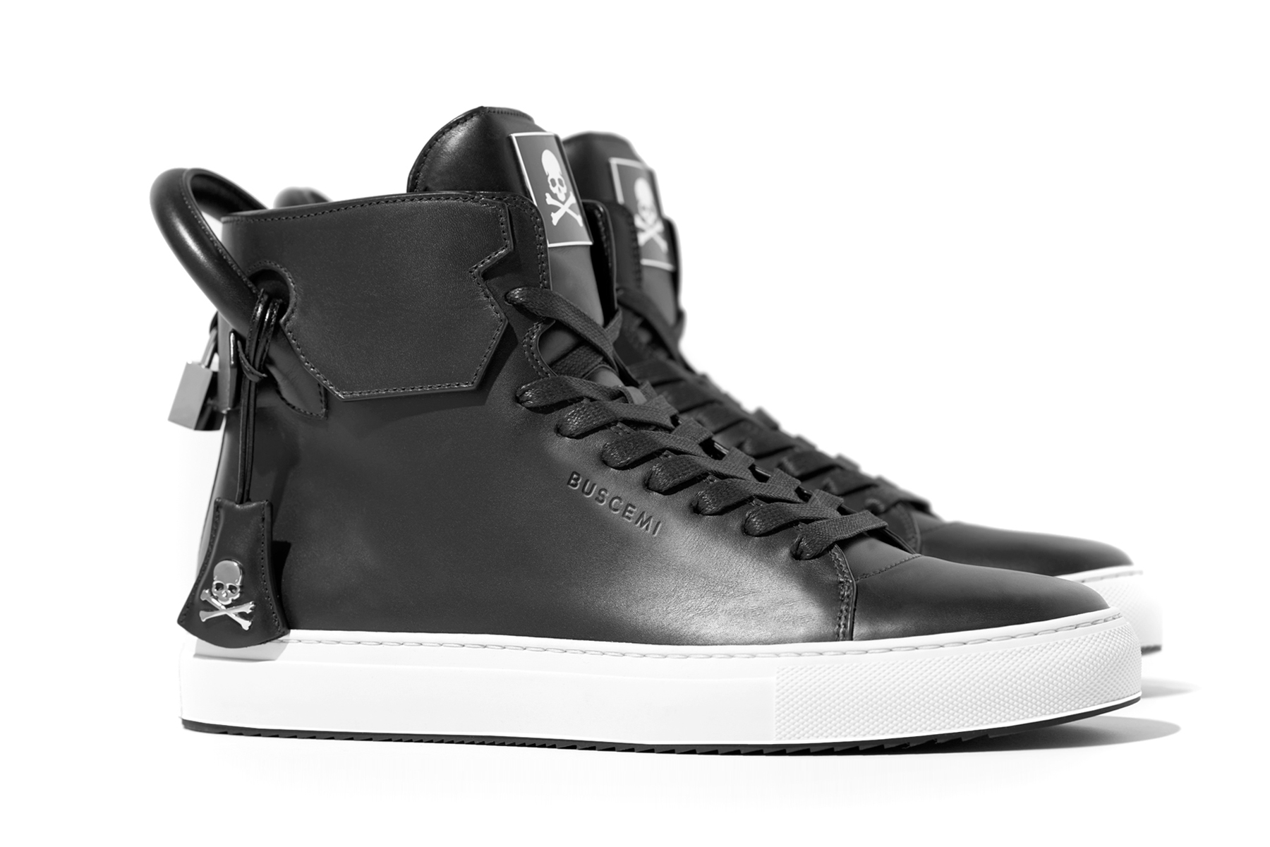 The new mastermind Japan x Buscemi Sneaker | HYPEBEAST