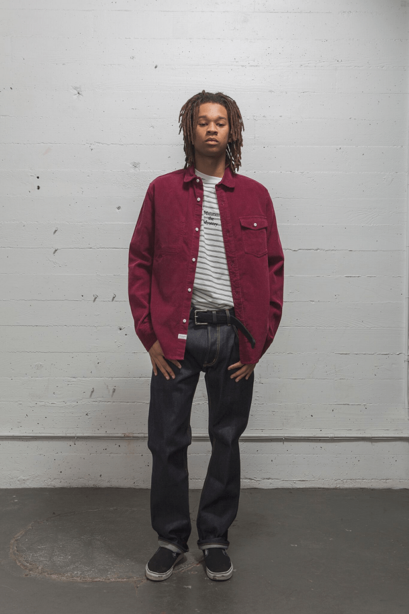 The Hundreds 2016 Winter Collection