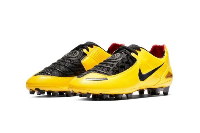 Nike Total 90 Laser Se Drops Hypebeast
