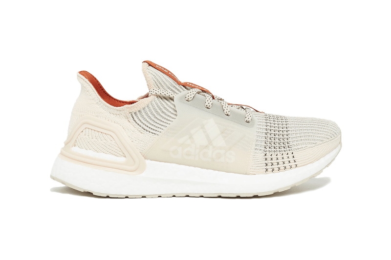 Wood Wood x adidas UltraBOOST 19 Release Info olive cream off white boost drop release copenhagen fashion brand collaboration clothing apparel run city pack collection campaign