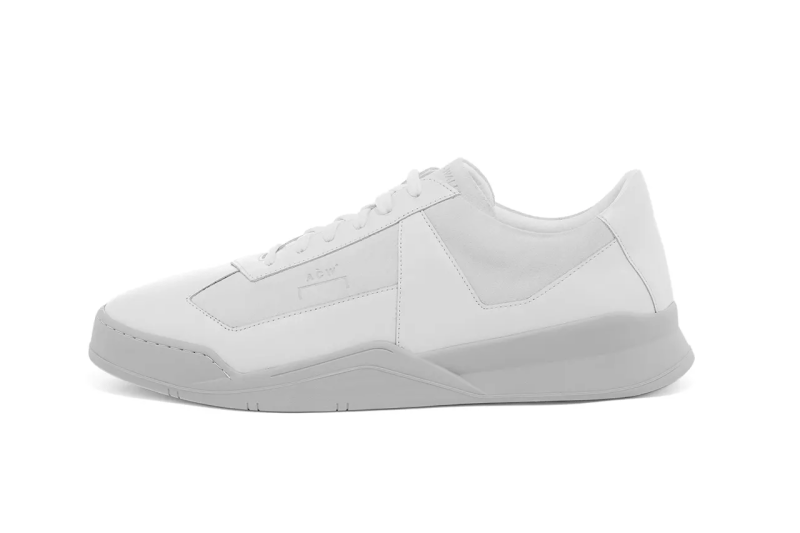 a cold wall shard low samuel ross sneakers trainers cop