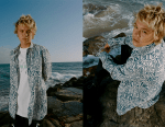 Maxfield LA Spotlights Shawn Stussy's Beach-Ready Dior Collaboration