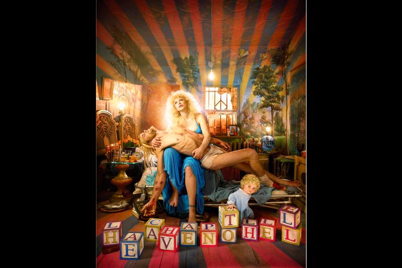 franklin sirmans david lachapelle perez art museum miami virtual talk interview conversation photography art artworks