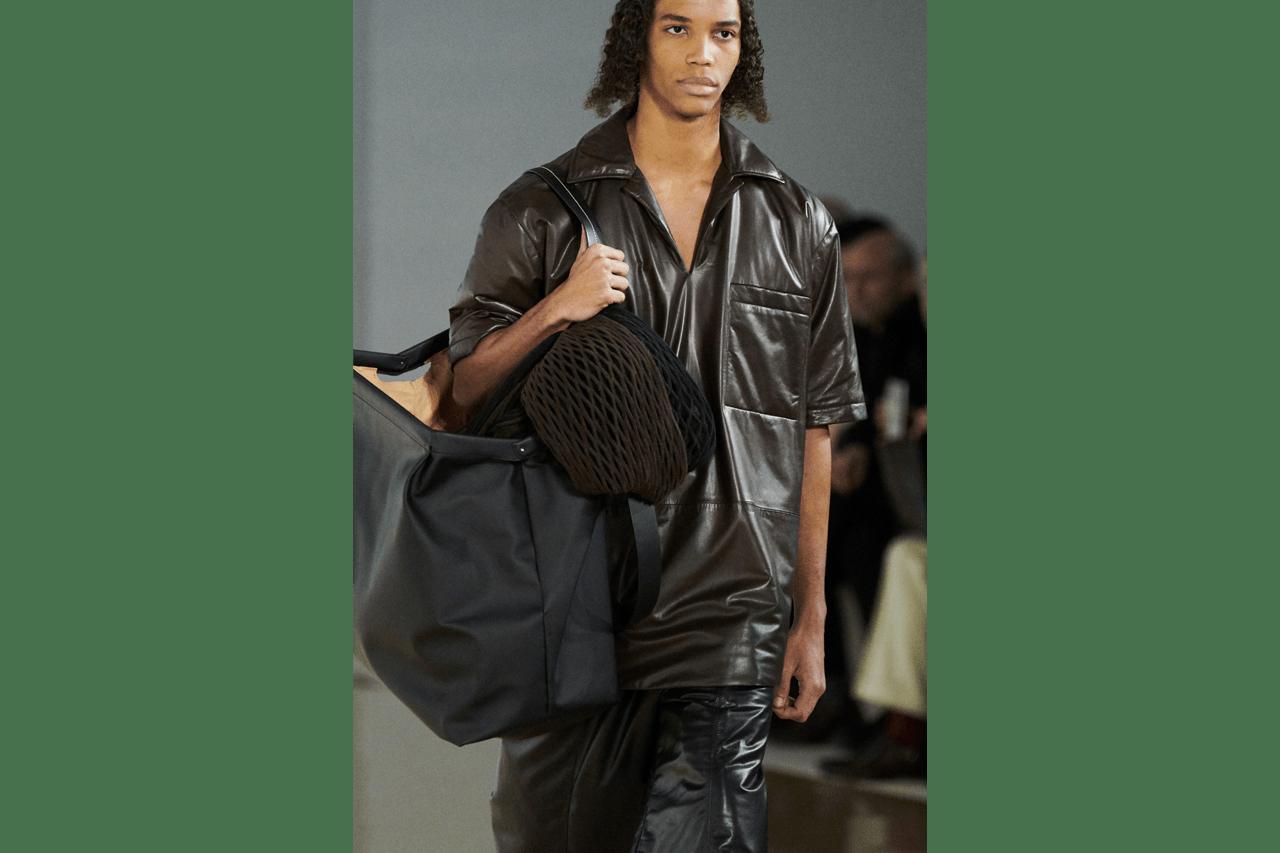RefaceAI Deepfakes Fashion Face Swap Artificial Intelligence Balenciaga Acne Studios Digital Virtual Contactless