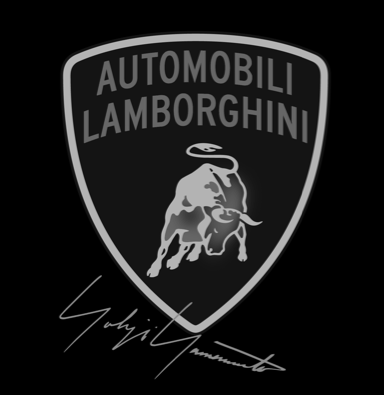 Yohji Yamamoto Lamborghini Collaboration Teaser art car automobile piece vehicle reveal info italy japan october 2020 color logo