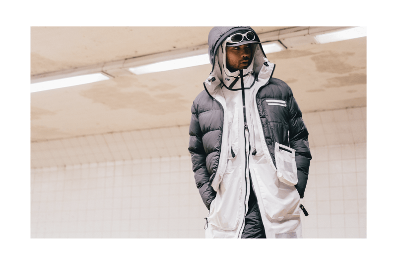 Helly Hansen archive collection fall winter 2020 release outerwear storm collection Denmark
