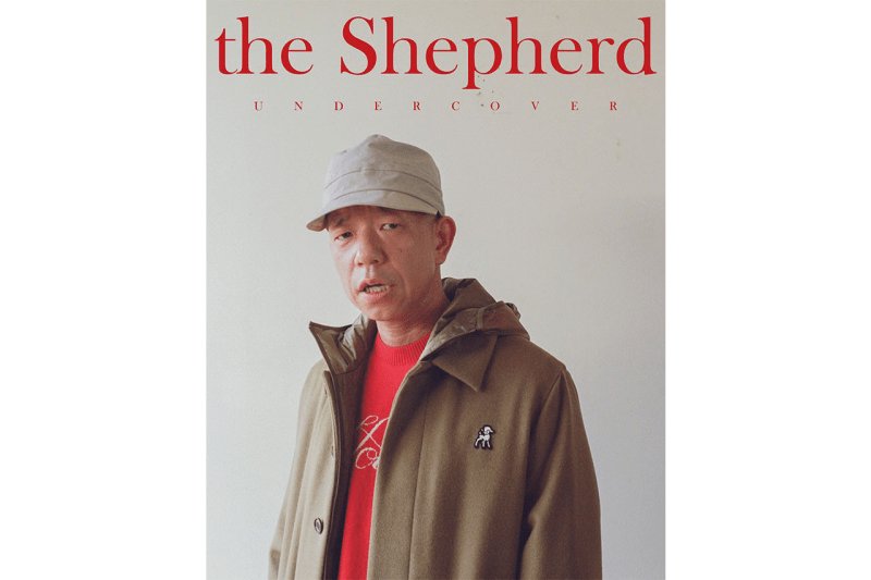 the shepherd UNDERCOVER Fall Winter 2020 FW20 Collection Lookbook Jun Takahashi Release Information Closer Look Outerwear Japanese Japan Luxury Fashion Basics