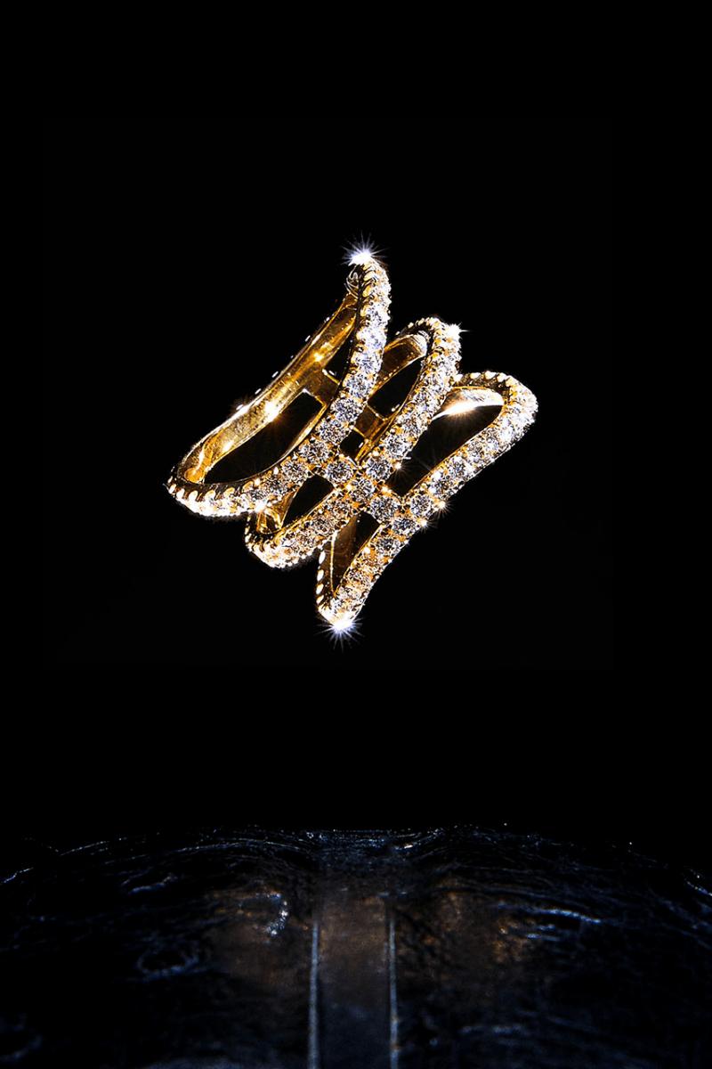Literally Balling Basketball Seam Ring Jewelry ntwrk design release date info buy diamond gold silver singles day