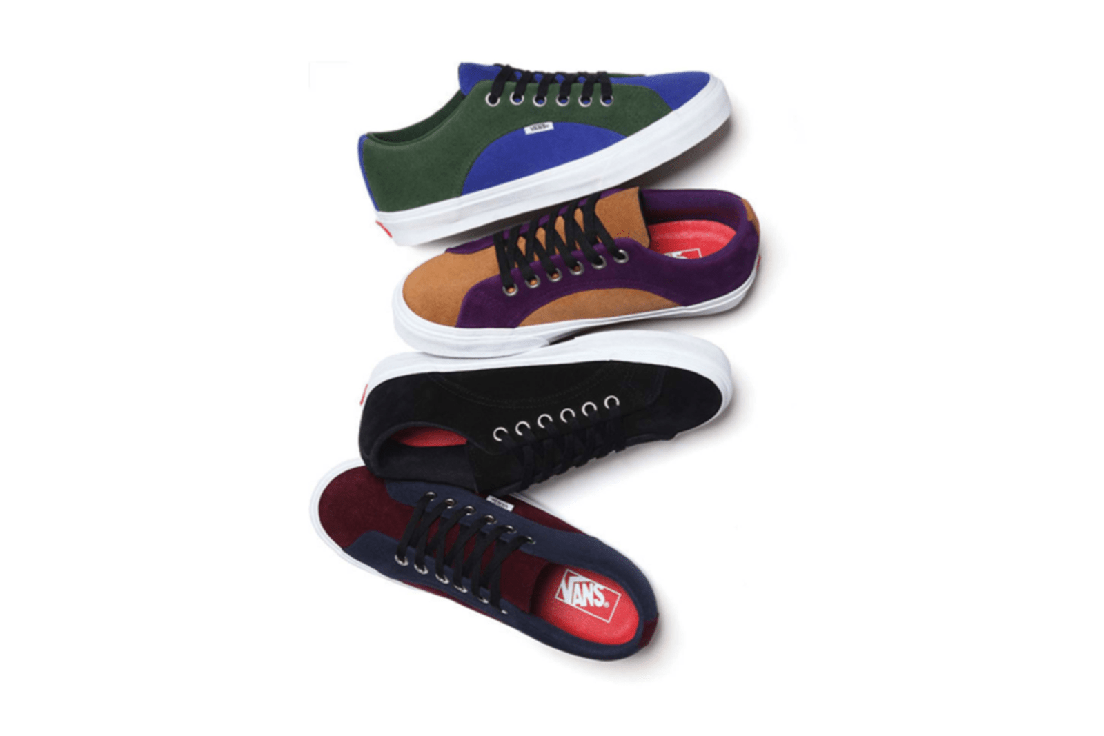 VF Corp's Supreme Acquisition, History, Collaborations the north face vans timberland legacy james jebbia buy price new york