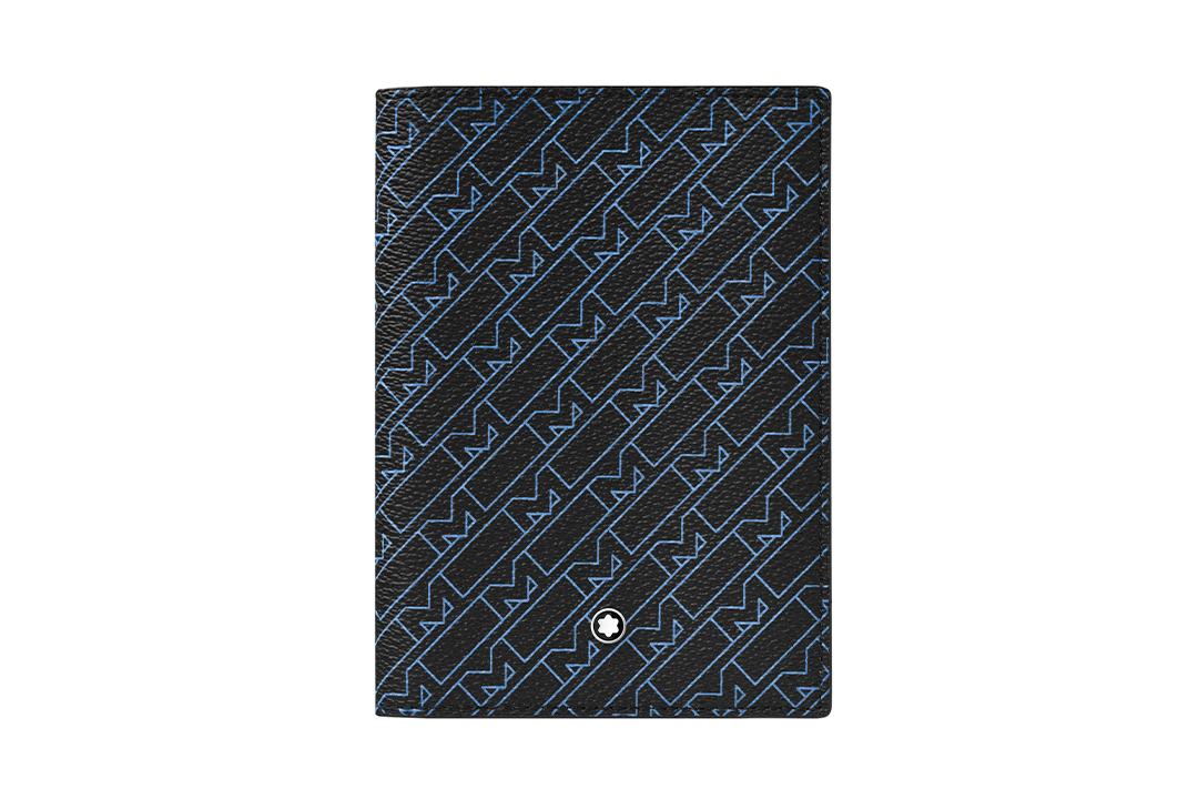 Montblanc M_Gram 4810 系列展示全新「M」字圖案