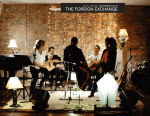 The Foreign Exchange featuring Amber & Paris Strother of KING - All the Kisses
