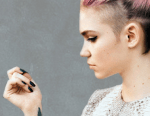 """Check Out the """"Rodarte/Dazed Digital"""" Playlist from Grimes"""