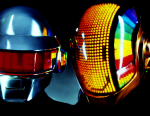 Listen to This Unreleased Daft Punk Remix of N.E.R.D.