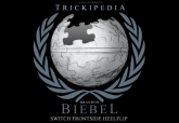TRICKIPEDIA -- Switch Frontside Heelflip