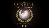 TRICKIPEDIA -- Switch 360 Flip Hd