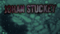 JOHAN STUCKEY -- Cosmic Vomit 2