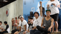 NYJAH HUSTON'S FLOW FEST